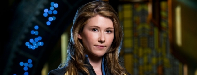 Jewel Staite, mint Dr. Jennifer Keller a Csillagkapu: Atlantiszban