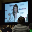 Dallas Comic Con - Firefly panel, 4. kép © Kormi