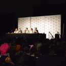 Dallas Comic Con - Firefly panel, 5. kép © Kormi