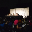 Dallas Comic Con - Firefly panel, 6. kép © Kormi